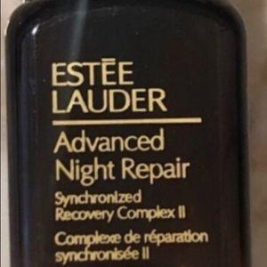 Estee Lauder advanced night repair serum anti-age